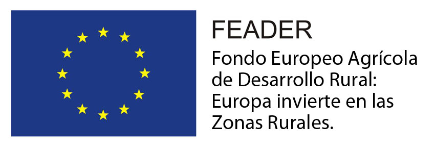 FEADER -Fondo Europeo de Desarrollo Rural