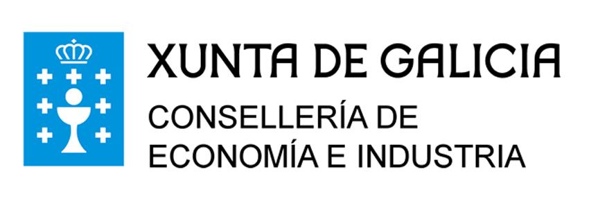 Xunta de Galicia - Consellería de economía e industria